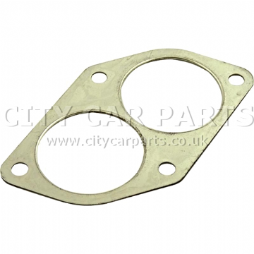 DAEWOO ESPERO 1.8 2.0 PETROL MODELS FROM 1995 TO 1996 FRONT DOWN PIPE GASKET EMG018